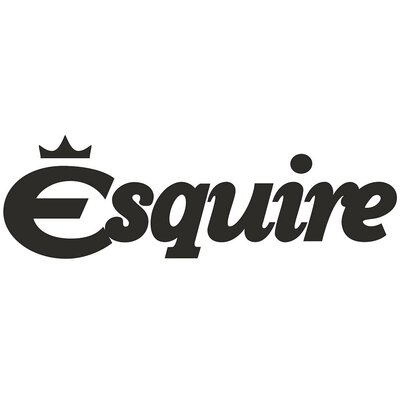 Esquire Dollarclip mit Cardsafe, Logo 2511-10