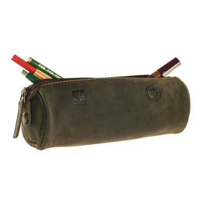 Greenburry Vintage Stiftrolle Pencilcase 329-30