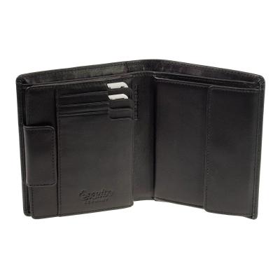 a5f88ea14ae1e Esquire Geldbörse HARRY 0483-49 Geldbeutel RFID Schutz - Geldboerse ...
