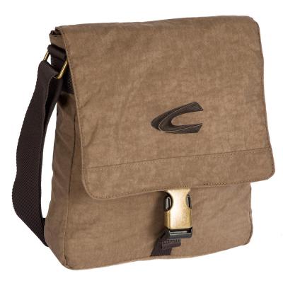 Umhängetasche Shoulder Bag Camel active Journey B00 604 25 Sand