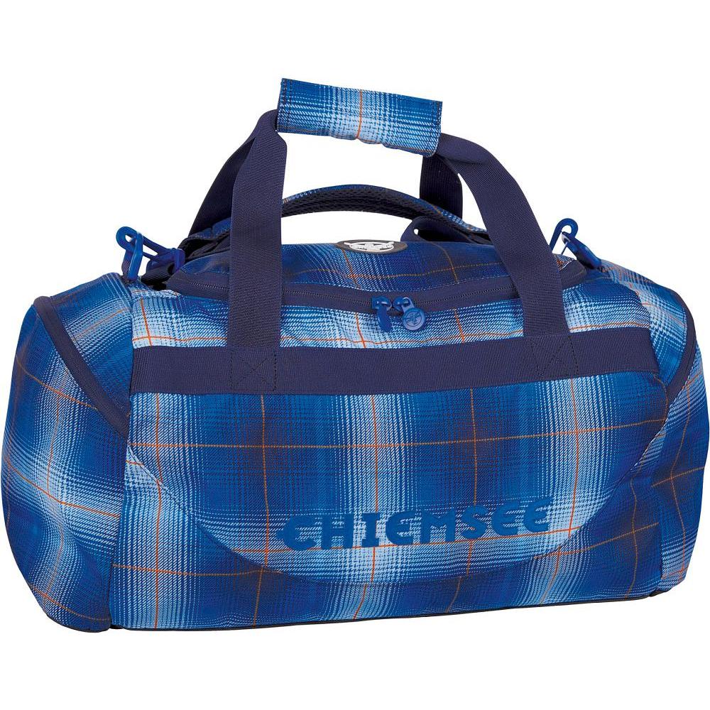4603ca309f0d3 Chiemsee Matchbag X-Small Sporttasche 5011009-L0551 PLAID REGATTA ...