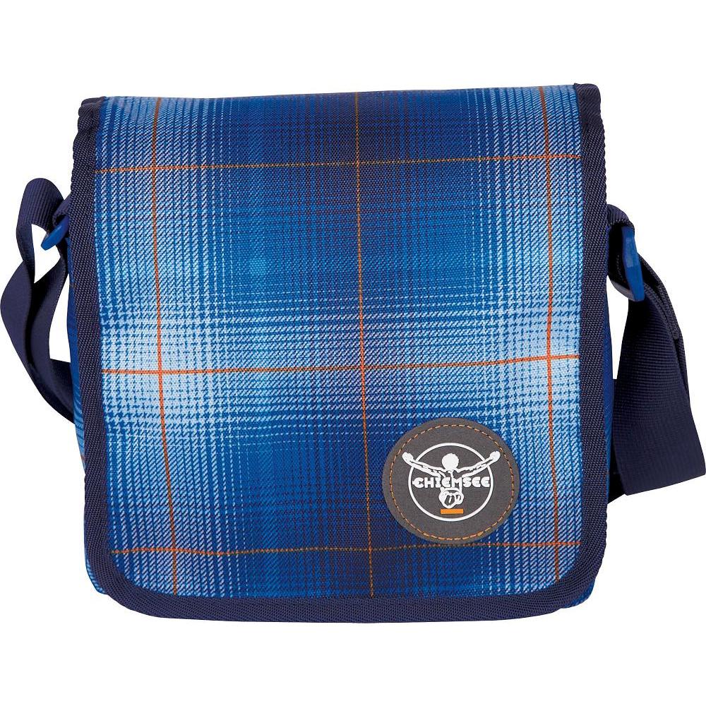 693e25ff60391 Chiemsee Easy Shoulderbag Schultertasche klein 5011040-L0551 PLAID ...