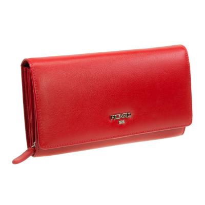 980d6cd4339ca1 großes Damen Portemonnaie aus Leder von Picard, Serie Bingo 8400-342-087 Rot  ...