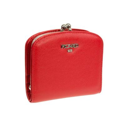 Schlüsseletui Schlüsseltasche Leder von Picard Bingo 8830-342-087 Rot