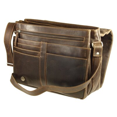 Greenland Westcoast Messenger Bag 809-25 DIN A4