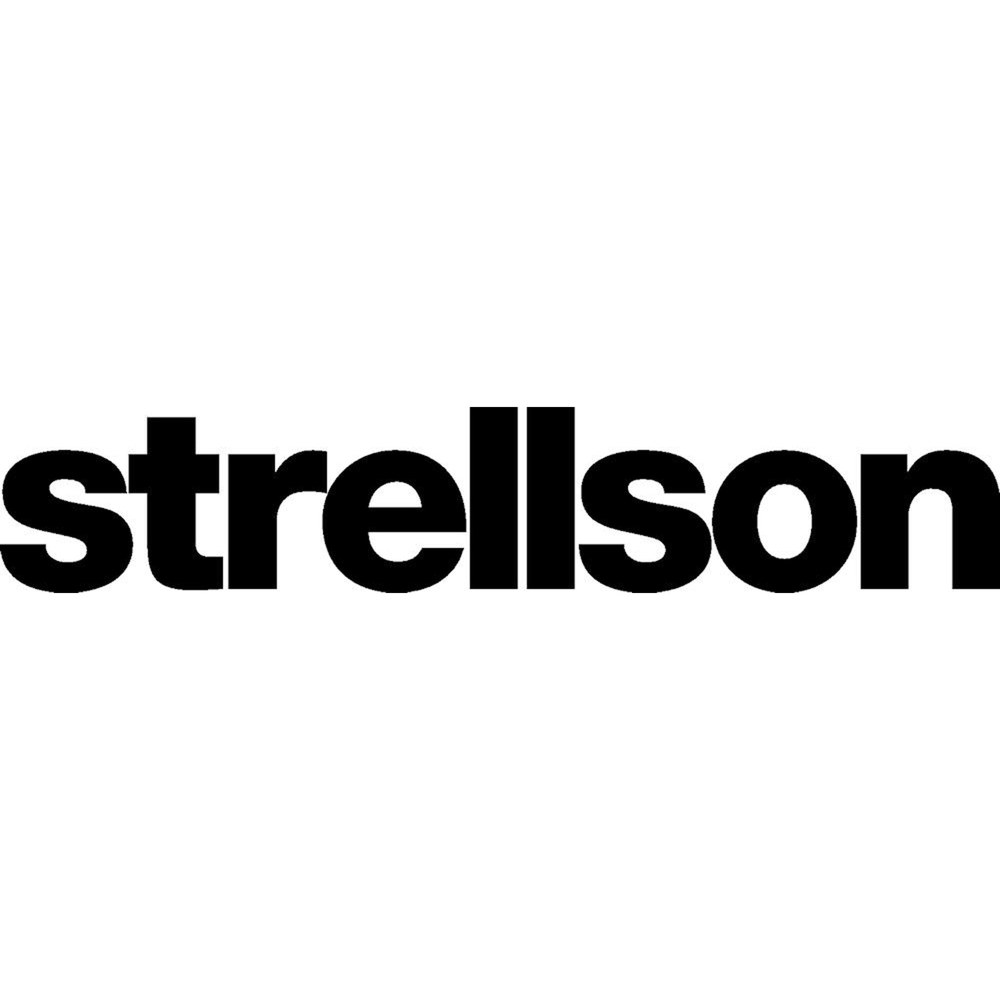 strellson Blackwall BillFold V7 Geldbörse Cognac Braun Neu