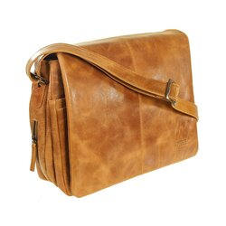 Greenland Nature Light, Messenger Bag DIN A4, 1309-24