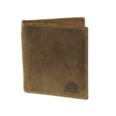 Greenburry Vintage Leder Dollarclip 1707-25
