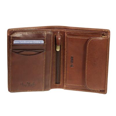 9b995d6f9881ef Tony Perotti - handgefertigte italienische Lederwaren Geldboerse Online -  Geldbörse, Dollarclip und Schlüssletui vom Profi!