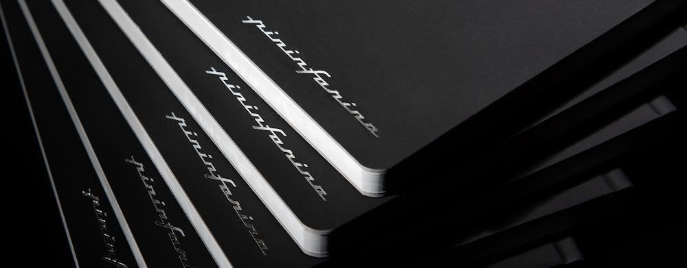 Pininfarina Schreibgeräte und Notizbücher